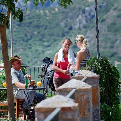 Crete - velani