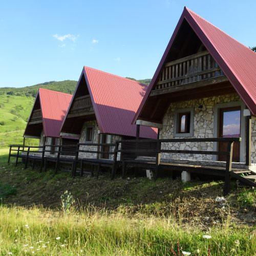 Guest houses in Croatia