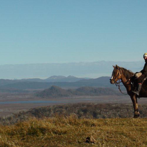 Mitre Peninsula ride