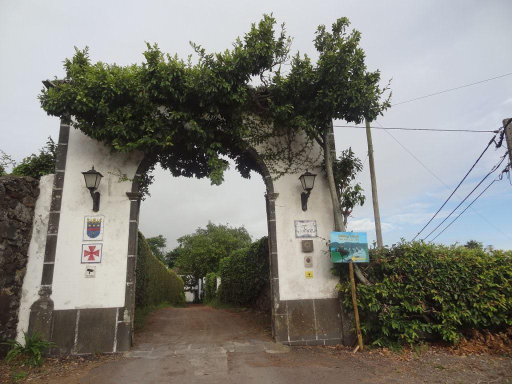 Azores, Quinta da Terca riding
