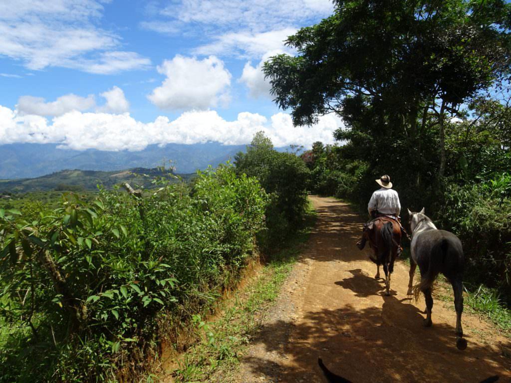 Barichara Ride Colombia