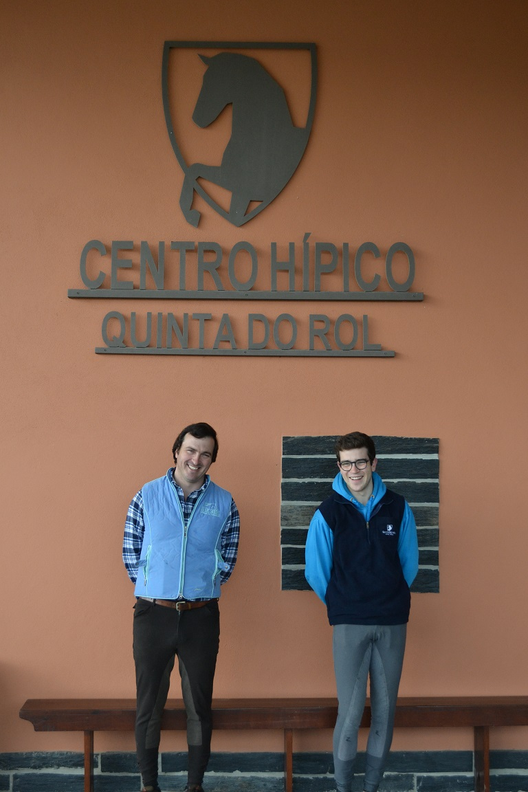 Portugal, quinta do rol, guides