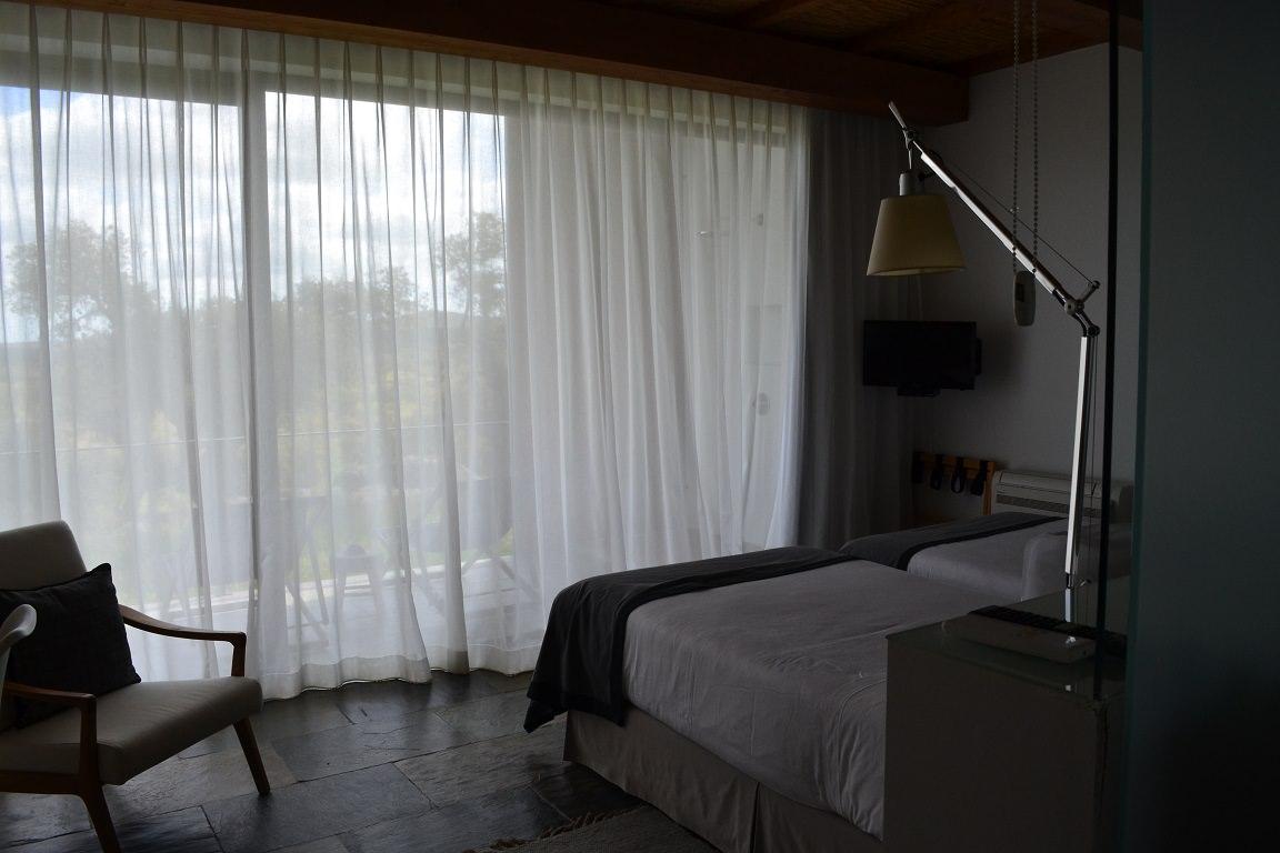 Portugal, Monte Velho, rooms