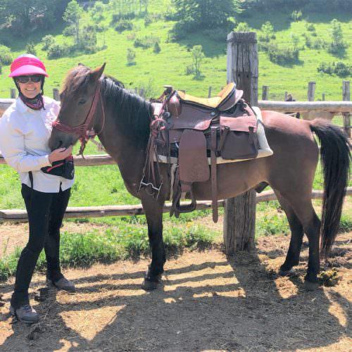 riding holiday in Macedonia