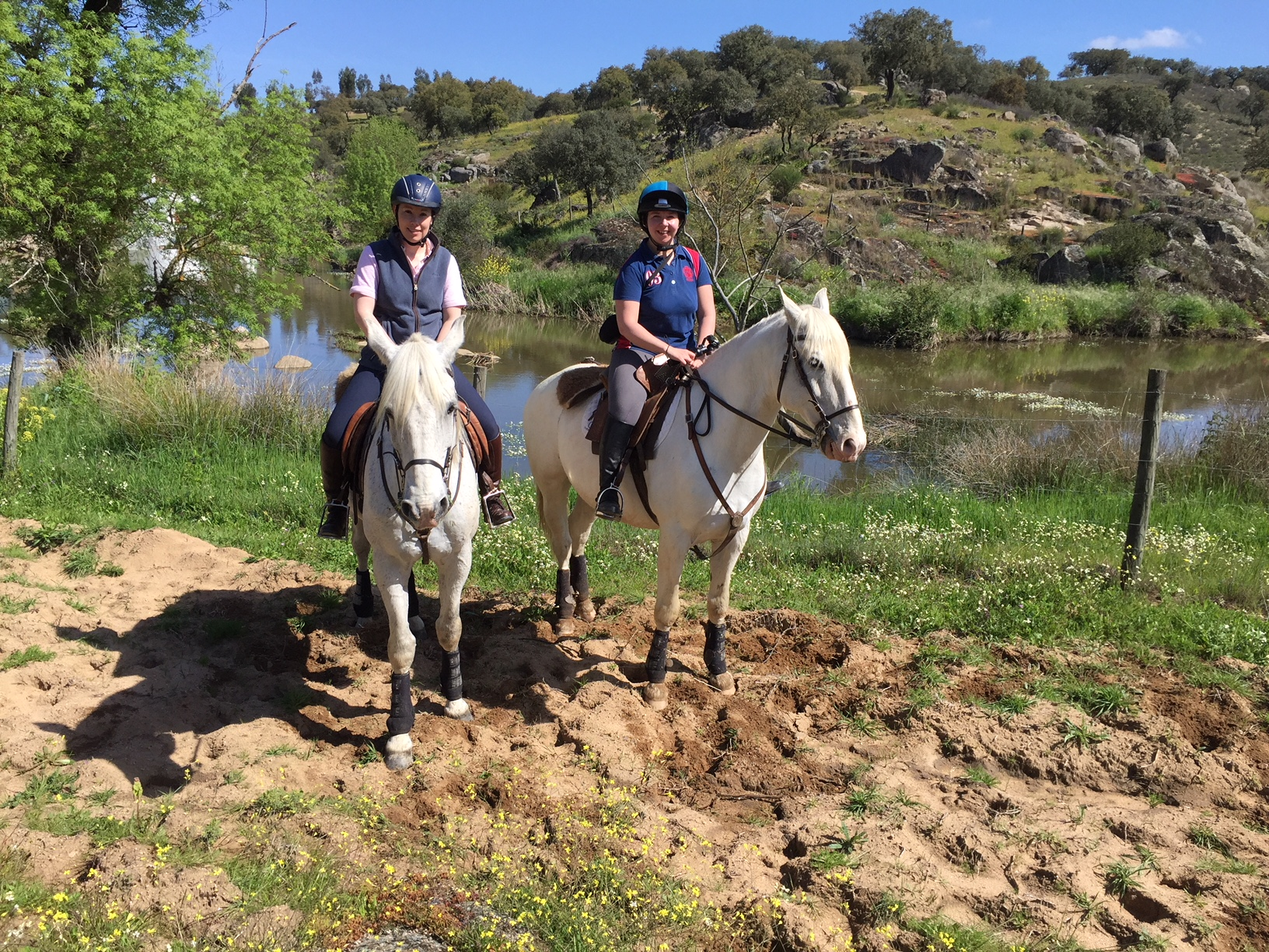 Monte Velho, POrtugal, dressage, trail riding