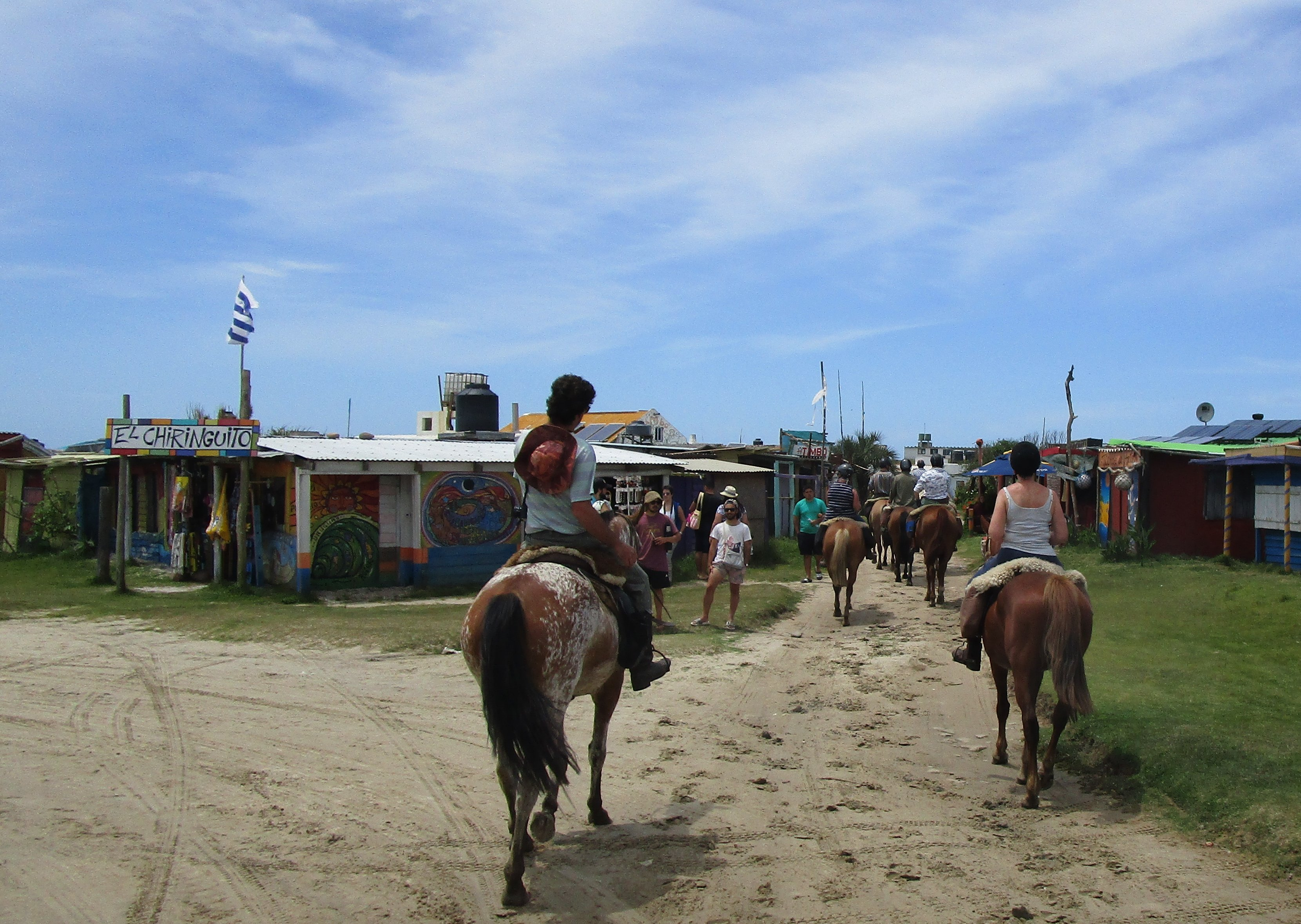 Cabo Polonio Uruguay