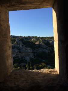 Riding in Provence, Bonjour Provence…, In The Saddle