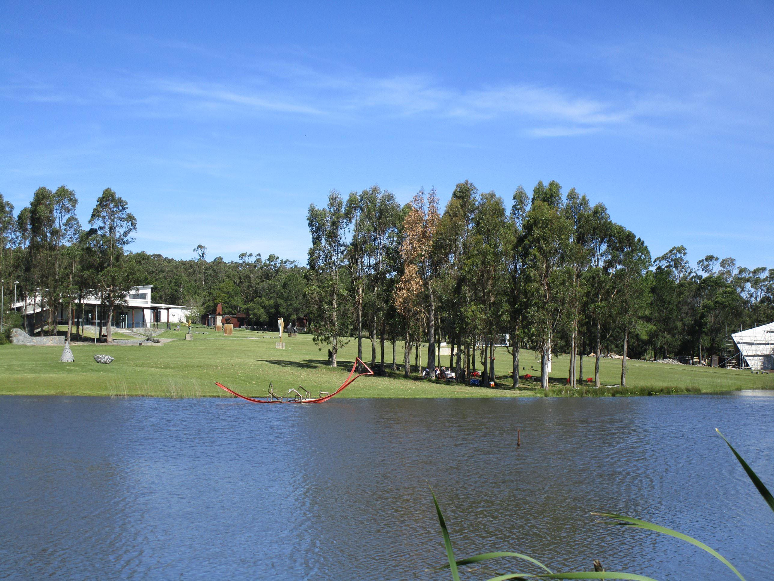 picnic in Uruguay