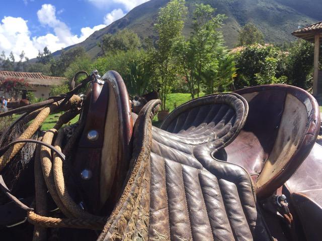 Peru, Sacred Valley