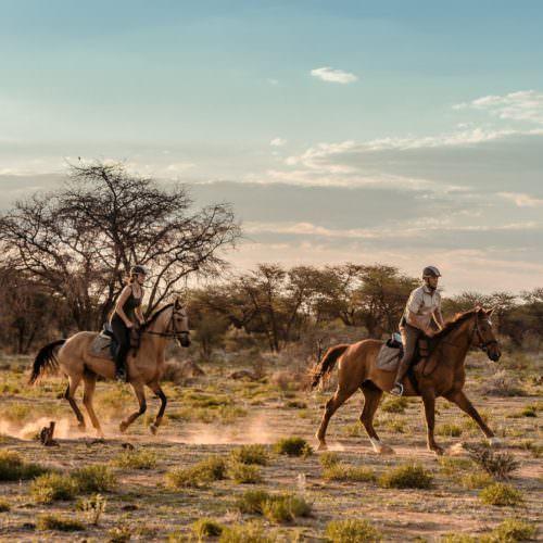 Kambaku, Namibia